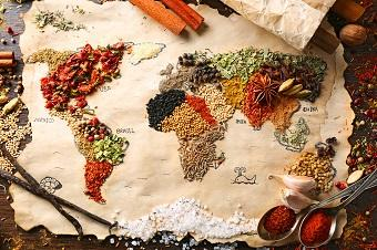 Diversity In Food And Restaurants In New Zealand