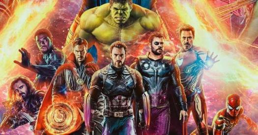 What Marvel Avenger Are You?
