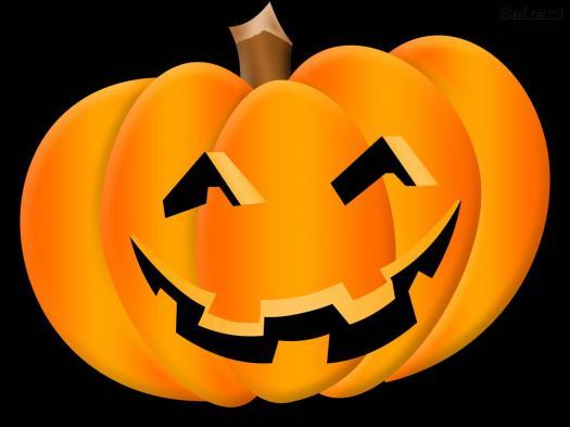 Basic Halloween Quiz Questions