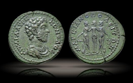 Know Your Ruler: Roman Provincial Quiz 2