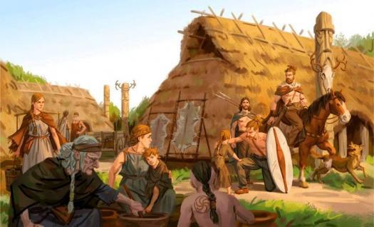 Великое переселение народов - ProProfs Quiz