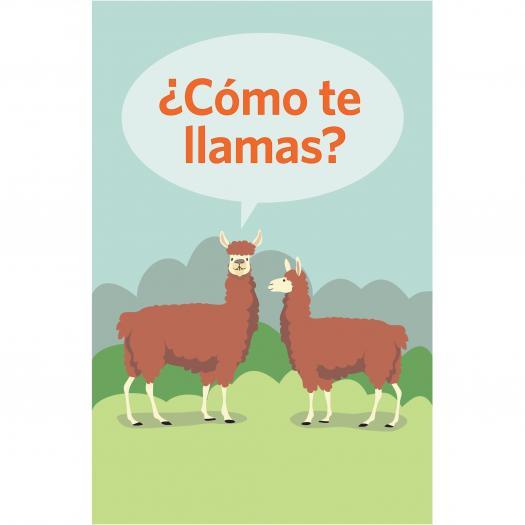 Spanish 1 - Spanish Naming Traditions