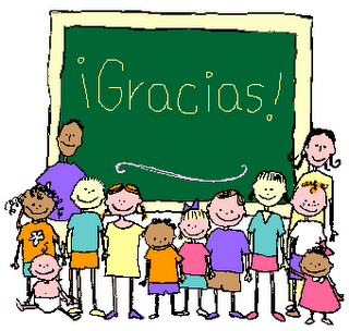 Spanish 1 - Expressions Of Courtesy