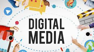 Which Path In Digital Media?