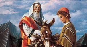 God Test Abraham. Now Test Yourself