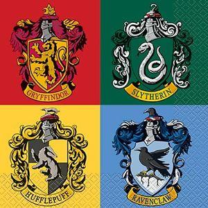 The Hogwarts House Quiz