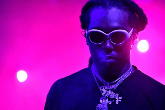 How Much Do You Know About Quavo