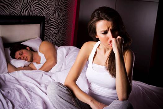 Are You Dating A Lazy Boyfriend?