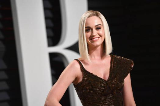 Katy Perry Is A Trendsetter, A Katy Perry Quiz.