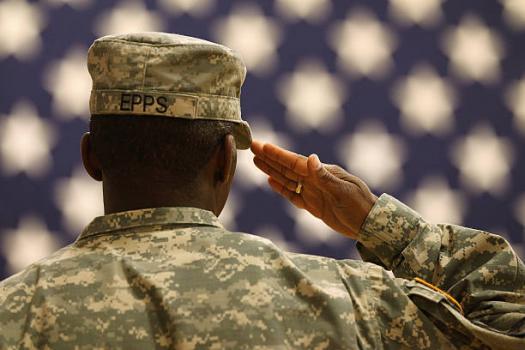 US Army Ranks Quiz