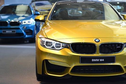 Quiz On BMW 7 Series (Fo1)