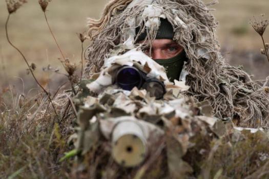 Ultimate Quiz On Sniper? Quiz