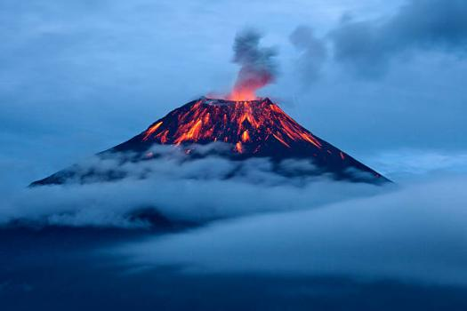 Test Your Volcano Knowledge For Grade 9 Students.