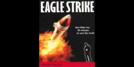 Eagle Strike Book Trivia Quiz