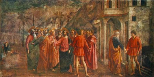 Early Renaissance Art History Quiz