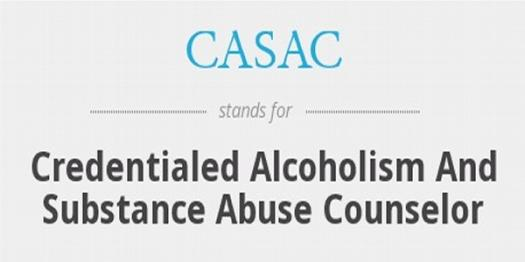 Credentialed Alcoholism And Substance Abuse Counselor Quiz