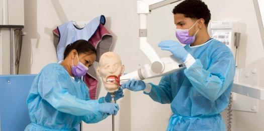 Registered Dental Assistant Practice Test