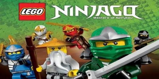 Lego Ninjago Masters Of Spinjitzu Quiz