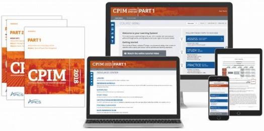 CPIM Software Trivia Quiz