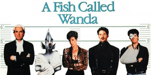 The Ultimate Trivia: A Fish Called Wanda