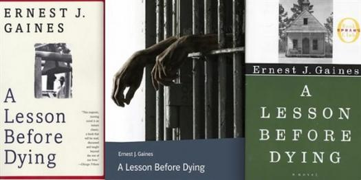 A Lesson Before Dying Novel Trivia Quiz