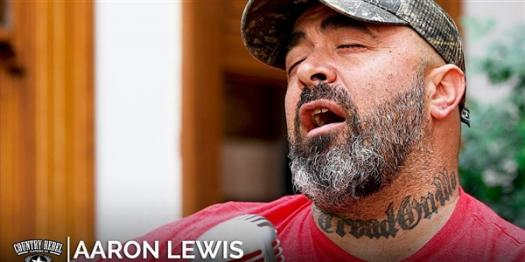 How Well Do You Know About Aaron Lewis?