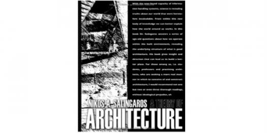 The Ultimate Quiz On A Theory Of Architecture Book