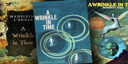 Novel: A Wrinkle In Time Trivia Quiz