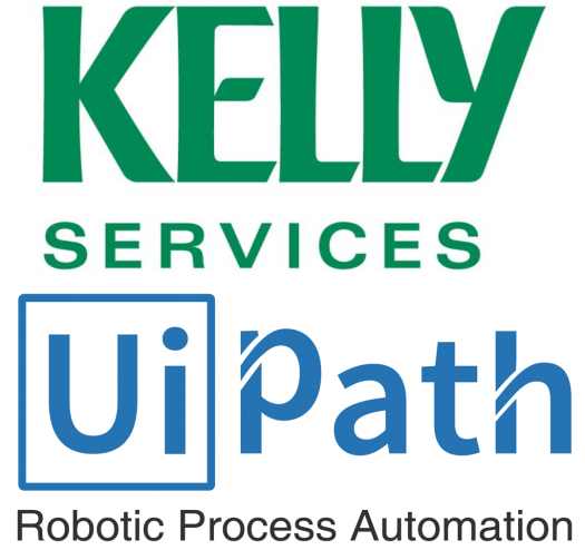 Kelly Services: Robotic Process Automation (ui Path
