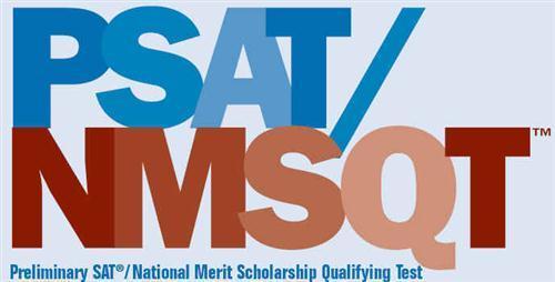 PSAT/NMSQT Exam Prep