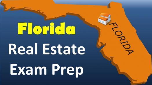 Florida Real Estate Exam
