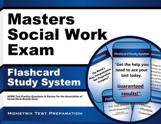 Social Work Masters Exam Prep