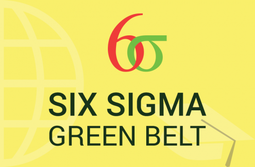Six Sigma Green Belt Exam Prep