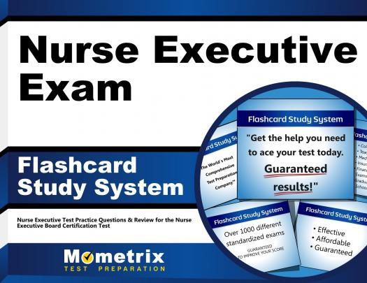 nurse executive certification exam prep - proprofs quiz