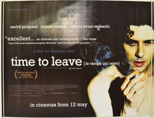 Have You Watched Time To Leave?