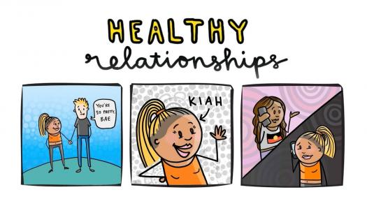 What Do You Know About Healthy Relationships?
