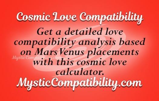 love match compatibility