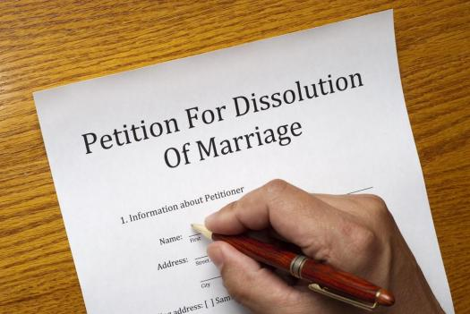 What Do You Know About Dissolution Of Marriage?