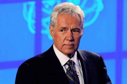 What Do You Know About Alex Trebek?