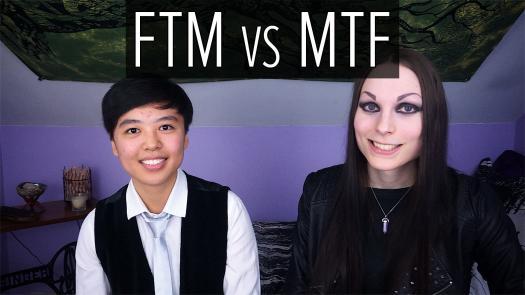 The Ultimate Transgender (Ftm) Quiz