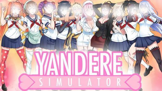 Yandere Simulator Video Game Trivia Quiz