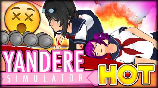 Do You Know About Yandere Simulator?