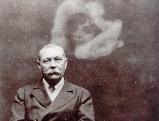 How Much You Know About Arthur Conan Doyle?