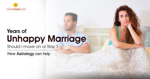 Are You In An Unhappy Marriage? Quiz