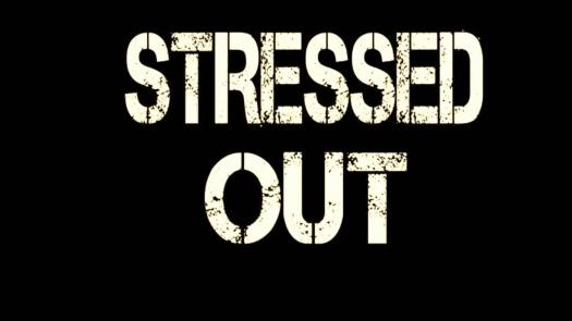 Are You Stressed Out? Quiz