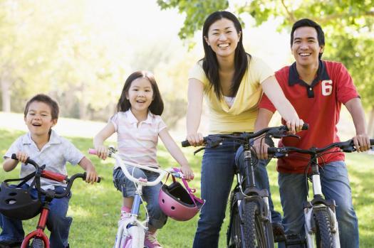 Healthy Bonding Habits! Trivia Questions Quiz