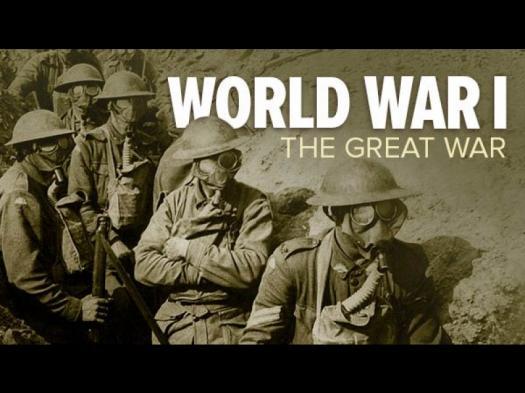 World War 1 Summary Trivia Quiz