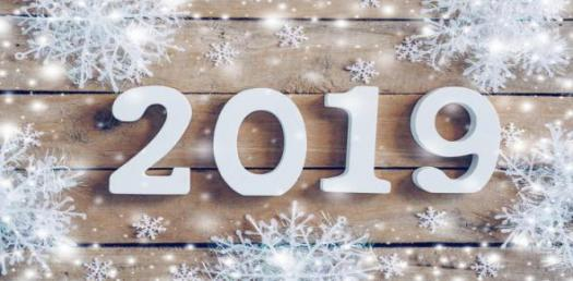 What Do You Know About The New Year 2019?