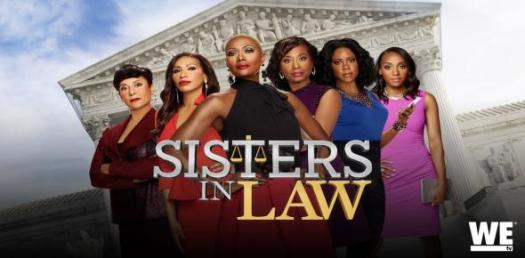 What Do You Know About Sisters In Law?