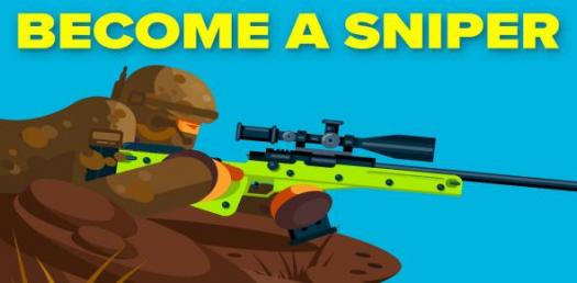 Can You Become A Sniper? Quiz